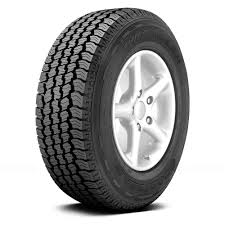 GOODYEAR® WRANGLER ARMORTRAC Tires