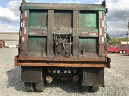 2003 Mack CV713 Dump Truck | Truck Driver Jake Or School Bus Driver ...