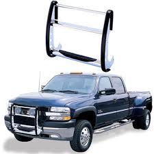 100 Ram Truck 1500 Go Rhino Push Bumper Grill Guard Fleet Safety