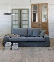 housse de canapé 3 places ikea les canapés ikea s habillent de housses style vintage signées bemz com