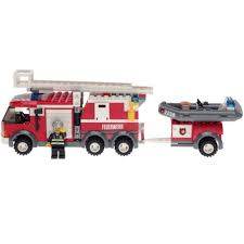 Lego City 7239 - Fire Truck - DECOTOYS Lego City Ugniagesi Automobilis Su Kopiomis 60107 Varlelt Ideas Product Ideas Realistic Fire Truck Fire Truck Engine Rescue Red Ladder Speed Champions Custom Engine Fire Truck In Responding Videos Light Sound Myer Online Lego 4208 Forest Chelsea Ldon Gumtree 7239 Toys Games On Carousell 60061 Airport Other Station Buy South Africa Takealotcom