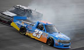 Reddick Takes Charge Late To Win Truck Series Race At Dover | WTOP Iracing Nascar Trucks Iowa Camping World Truck Series 2015 Kroger 250 At Martinsville Speedway Tyler Reddick Gets First Career Victory Daytona Race Results February 16 2018 Ncwts Racing News Primer Intertional Pocono July 29 2017 Recap Bodine Wins The Final Lap All Out Motsports And Korbin Forrister Team Up For Partial Opinion Eldora Success Should Encourage Another Nascar Mock Season Xfinity Phoenix Starting Lineup Christopher Bell Goes First Win