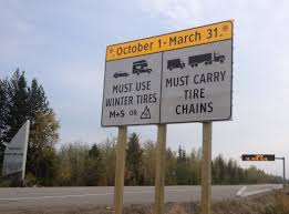 Shift Into Winter: The Inside Scoop On Winter Tires And Chains | TranBC
