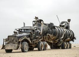 The War Rig From 'Mad Max: Fury Road' - Photos - Mad Max Cars: The ... Night Wolves Mad Max Truck Wows Lugansk Residents Sputnik How Sound Editors Made Engine Noises Out Of Whale Wails Our Top10 Favorite Stapocalyptic Death Machines From The Cars Fury Road Mercedesbenz Is There Mercedesblog Cars Identified Autotraderca Davetaylorminiatures Monster Trucks Final Batch Painted R Model Antique And Classic Mack General Discussion Tfltrucks Top 5 Movie Or Tv Warrior 2 Truck Pulling An Amazon Trailer Awesomecarmods Buzzard Album On Imgur If Had A Gmc This Would Be It