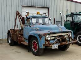 Rusty Old 1953 F800 Ford Big Job Tow Truck | By J Wells S | Tow ... Tow Truck Old For Sale 1950s Tow Truck While Not The Same Make As Mater This Is A Ford Trucks Wrecker Heartland Vintage Pickups Restored Original And Restorable 194355 Rusty On A Dirt Road Stock Image Of Rusting Bed Options Detroit Sales Lost Found Federal Kenworth Photos Images Junk Cars Roscoes Our Vehicle Gallery Rust Farm 1933 Dodge For 90k Not Mine Chrysler Products American Historical Society