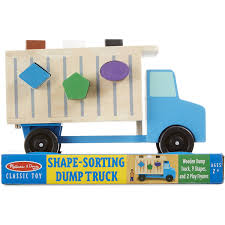 Melissa & Doug Dump Truck - Walmart.com Melissa Doug Big Truck Building Set Aaa What Animal Rescue Shapesorting Alphabet What 2 Buy 4 Kids And Wooden Safari Carterscom 12759 Mega Racecar Carrier Tractor Fire Indoor Corrugate Cboard Playhouse Food Personalized Miles Kimball Floor Puzzle 24 Piece Beep Cars Trucks Jigsaw Toy Toys For 1224 Month Classic Wood Radar