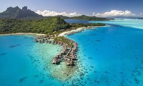 100 Conrad Island Bora Bora Nui Bora Bora French Polynesia