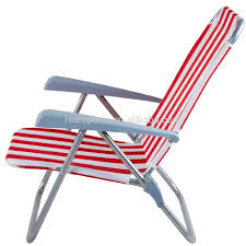 Beach Chair Specific Use And Yes Folded Aluminum Beach Chair With Armrest -  Buy Aluminum Beach Lounge Chair,Lightweight Aluminum Folding Beach ...