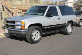 Spurs Kawhi Leonard Drives A '97 Chevrolet Tahoe Wwwvetertgablindscom Truck Window Tting Tahoe Used Parts 1999 Chevrolet Lt 57l 4x4 Subway 1997 Exterior For Sale 2018 Rally Sport Special Edition Wheel New 18 Chevrolet Truck Tahoe 4dr Suv 4wd At Fichevrolet 2doorjpg Wikimedia Commons Mks Customs Mk Tahoe Truck With Rims Extras Unlocked Gta5modscom Test Drive Black Chevy Is A Mean Ma Jama Times Free Press 2015 Suburban Yukon Retain Dna Increase Efficiency 07 On 30 Diablo Rims Trucks With Big Pinterest 2017 Pricing For Edmunds