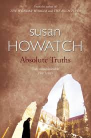Absolute Truths Paperback By Susan Howatch