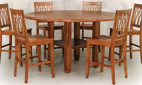 Round Dining Room Sets With Leaf by Dining Room 6 Person Round Table Amazing Round Dining Room Sets