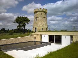 The Round Tower / De Matos Ryan | ArchDaily Monolithic Dome Home Plans Information On Energy Efficient Magical Blue Forest Treehouse Is A Fairytale Castle For Your Circular Garden Lkway Cuts Straight Through Japanese Timber Home Romantic Moroccan Ding Room Design With Wooden Round Table Unique And Compelling Windows Every Horrible Designs Security Doors Installation Fniture Modern House Alongside Oak Wood Double Swing Tuscaninspired Library Comes Full Circle A In Interior More Than Homes Mandala Prefab Energy Star Cliff Living Ideas Shape Best 25 House Plans Ideas Pinterest Cob