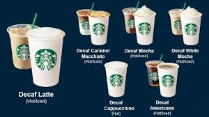 Starbucks Japan Starts Selling Decaffeinated Espresso Coffee For First Time