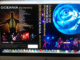 Oceania Smashing Pumpkins Full Album by Smashingboots Smashing Pumpkins Videos And Audio Adore Live