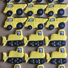 Amazon.com: Construction Vehicles / Machines Cookie Cutter Set - 3 ... Truck Cookie Cutter Fire 5 Inch Coated By Global Sugar Art Amazoncom Grandpas Old Farm Pickup Kitchen Cutters Jb Custom Exclusive How To Make Ice Cream Cookies Semi Sweet Designs Dump Arbi Design Cookiecutz Food 375 In Experts Since 1993 Truck And Products Set The Shop Little Blue Cnection