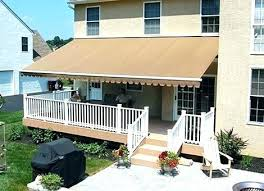 Sliding Door Canopy Patio Door Awning Full Image For Front Porch