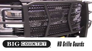100 Truck Grill Guard In The Garage With Performance Corner Big Country Accessories HD E