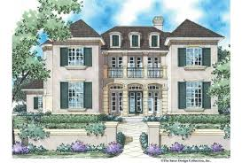 Small French Country House Plans Colors Eplans French Country House Plan The French Manor 3578 Square