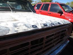 100 1975 Dodge Truck Junkyard Find D100 Pickup The Truth About Cars