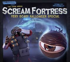 Tf2 Halloween Maps 2011 by The Mighty Panty Raiders October 2011