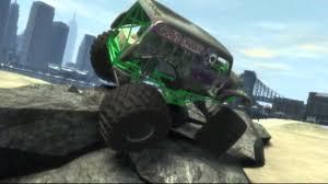 100 Gta 4 Monster Truck Cheat GTA Truck DOWNLOAD YouTube