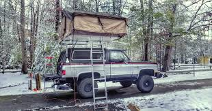 100 Blazer Truck My Classic Overland Edition CUCV M1009 K5 2 Years Of