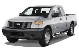 2012 Nissan Titan Reviews And Rating | Motortrend