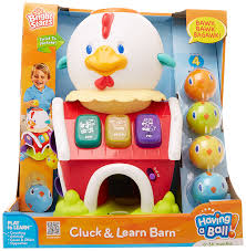Amazon.com : Bright Starts Having A Ball Cluck And Learn Barn ... 1987 Fisher Price Farm Toy Youtube Fisherprice Laugh Learn Jumperoo Walmartcom Amazoncom Bright Starts Having A Ball Cluck And Barn Fun Sounds Demo Little People Vintage Learningactivity Table Lego With Learning Basketball Animal Friends Toys Games Toysrus Vintage Sound Activity Center Mini My First
