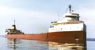 What Time Did The Edmund Fitzgerald Sank by Edmund Fitzgerald Sank 38 Years Ago Today With Two Ashtabula Men