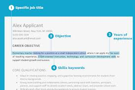 Resume Objective Examples And Writing Tips Career Change Resume Samples Template Cstruction Worker Example Writing Guide Computer Science Sample Tips Genius Sales Associate Objective Resume Examples 50 Examples Objectives For All Jobs Chef Format Fresh Graduates Onepage Truck Driver And What To Put As On Daily For Ojtme Letter Eymir Mouldings Co Is What To Put On Objective In Rumes Lamajasonkellyphotoco