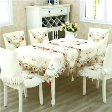 Table Cloth Decoration Best Loving Wedding Linen Ideas Collections Plastic Cover Decorations