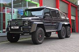 Black Mercedes Benz G63 Amg 6×6 For Sale Gtspirit Intended For ... Correction The Mercedesbenz G 63 Amg 6x6 Is Best Stock Zombie Buy Rideons 2018 Mercedes G63 Toy Ride On Truck Rc Car Drive Review Autoweek The Declaration Of Ipdence Jurassic World Mercedesbenz Vehicle Ebay Details And Pictures 2014 Photo Image Gallery Mercedes Benz Pickup Truck Youtube Photos Sixwheeled Reportedly Sold Out Carscoops Kahn Designs Chelsea Company Is Building A Soft Top Land Monster Machine More Specs