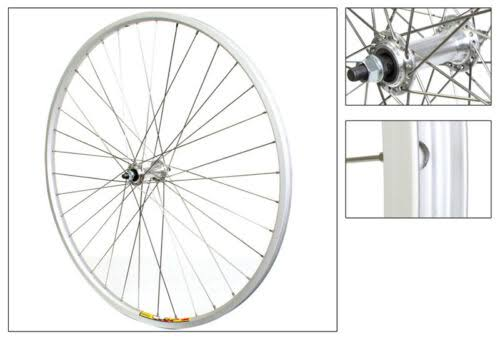 Wheel Master Weinmann Zac19 Front Wheel 700c