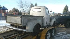 100 Studebaker Truck Parts Dry Stored Beauty 1947 Pickup