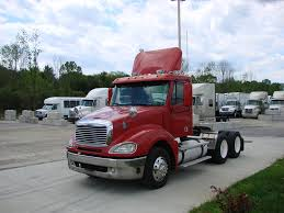 100 Day Cab Trucks For Sale FREIGHTLINER TANDEM AXLE DAYCAB FOR SALE 7023
