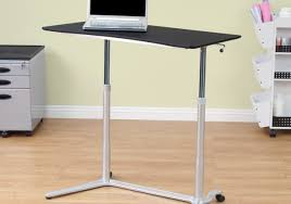 Monitor Stands For Desks Nz by Desk Helpful Ikea Sit Stand Desk To Ease Your Modern Homey