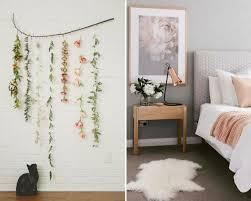 relooking chambre déco thème printemps focus sur les idées de relooking chambre