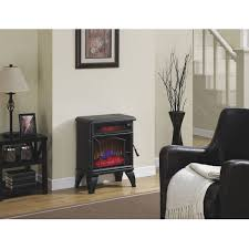 Decor Flame Infrared Electric Stove by Duraflame Electric Stove Walmart Com