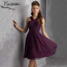 compare prices on plum purple wedding dresses online shopping buy