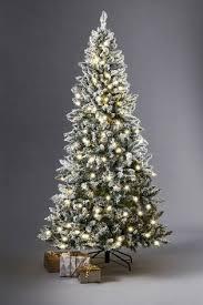 Slim Pre Lit Christmas Tree 75 christmas trees slim u0026 pre lit artificial christmas trees next