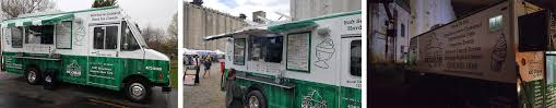 Green Acres Ice Cream | WNY Food Trucks