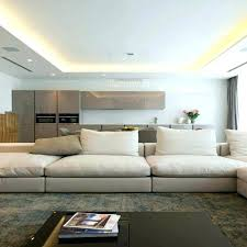 korb für decken wohnzimmer tipps wohnzimmermöbel ideen