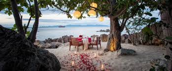 100 Top 10 Resorts Koh Samui Beach Restaurants Around The World Four Seasons