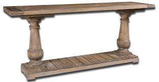 Furniture: White Oak Console Table   Reclaimed Wood Sofa Table ... Console Tables Magnificent High End Tabless Pottery Barn Tv Consoles Elegant Allman Cabinet From Home Wonderful Table Craigslist Molucca Media Mirror With Andover And 9 How To Style A Fniture Best For Sienna Sink Interior Design Ideas Dreamed Reclaimed Wood Matt And Jentry Inspired Addicted 2 Diy Ana White Apothecary Projects