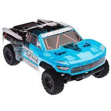 100 Short Course Rc Truck SENTON 4x4 MEGA Blue AR102678