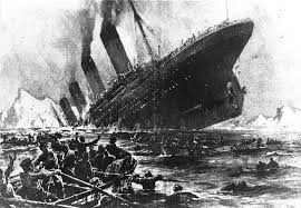 Sinking Ship Simulator The Rms Titanic by Titanic Twist 1912 Wasn U0027t A Bad Year For Icebergs After All