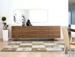 Dining Room Sideboards Modern Sideboard Aura Buffet Or