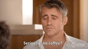 Matt Leblanc Lol Coffee GIF On GIFER