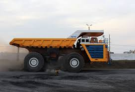 BELAZ Video Report