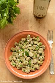 cuisiner des feves seches cuillère et charentaises fave a ribisari fèves en